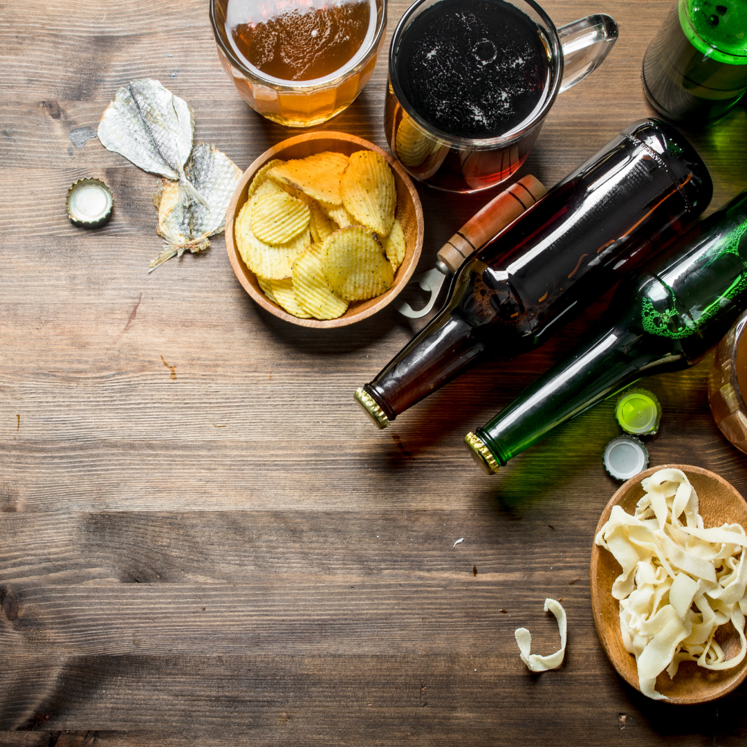 Best Beverage Pairs for Different Food Categories