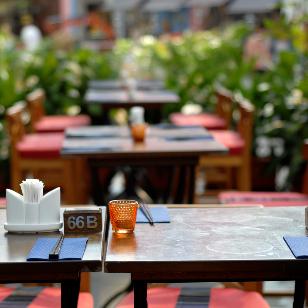 Ways for Restos to Meet the New Normal