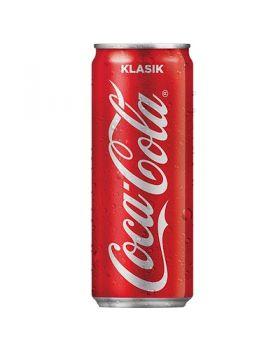 Coca Cola (24 cans x 310ml)