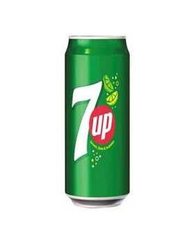 7-UP (325ml x 24cans)