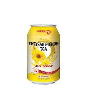 Pokka Chrysanthemum Tea (24cans x 300ml)