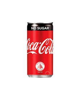 Coca Cola Zero (24cans x 320ml)