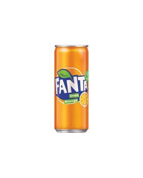 Fanta Orange (24cans x 320ml)