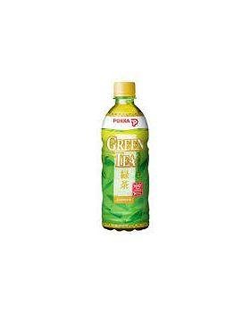 Pokka Jasmine Green Tea (24 bottles x 500ml)
