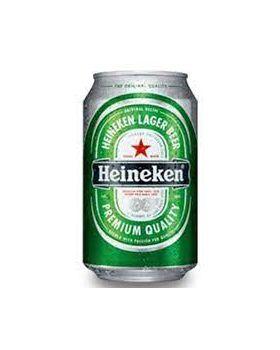 Heineken Beer (330ml x 24 can)
