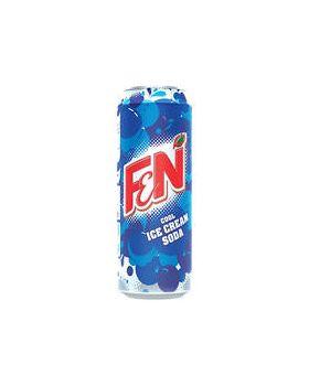 F&N Ice Cream Soda (24cans x 325ml)