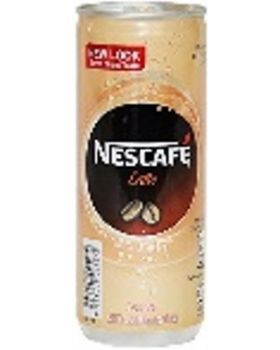 Nescafe Latte (24cans x 240ml)
