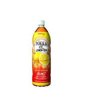 Pokka Lemon Tea (12 bottles x 1.5L)