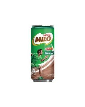 Milo Drink (24cans x 240ml)