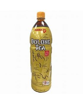 Pokka Oolong Tea (12 bottles x 1.5L)
