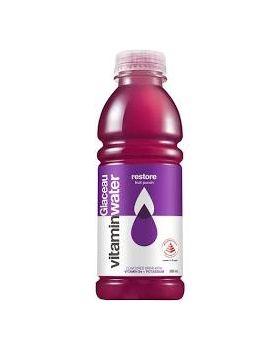 Glaceau Vitamin Water  - Restore (12bottles x 500ml)